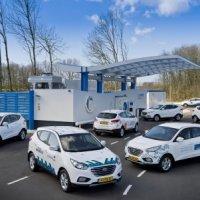 Hyundai wordt energiecentrale op wielen