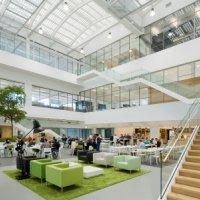 JHK transformeert timmerfabriek Schiedam