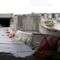 Telegraaf 12 feb 2016: Tunnelbouwers A2 ...