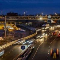 1Limburg: 'Tunnelmonden A2 Maastricht ge...