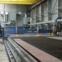 Sst staalsnijtechniek viert 25-jarig bes...