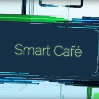 Smart Café met Ton Hauzer