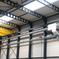 Energieeffiziente Klimatechnik